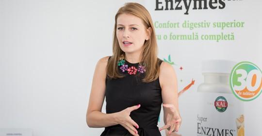 Aproximativ 2,5 – 3 milioane de români suferă de Sindromul de Intestin Iritabil, boala aferentă stilului de viață modern, cauzată de stress