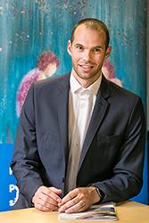 Christian Rodseth_Managing Director Janssen Romania