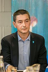 Cristian Benza_Medical Affairs Director Janssen Romania