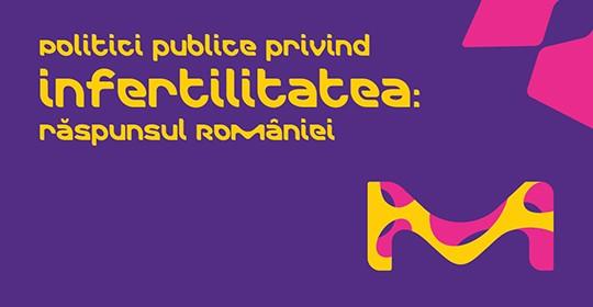 """Crearea unui grup de lucru intre Ministerul Sanatatii si societatile medicale implicate, o initiativa lansata la conferinta """"Politici publice privind infertilitatea: raspunsul Romaniei"""""""