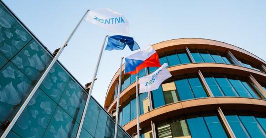 NICK HAGGAR numit CEO al Zentiva